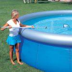 Jak dbać o basen ?