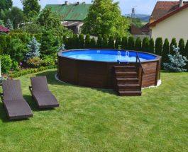 Basen w domu czy ogrodzie ?