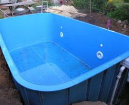 Niecki basenu – ich rodzaje i konstrukcje
