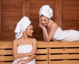Dobre zwyczaje w strefie saun